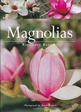 Magnolias 9781552975565