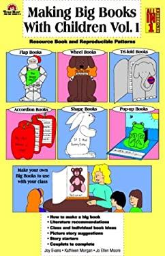 Making Big Books with Children 9781557991652