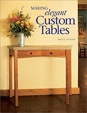 Making Elegant Custom Tables 9781558705654
