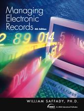 Managing Electronic Records 6867514