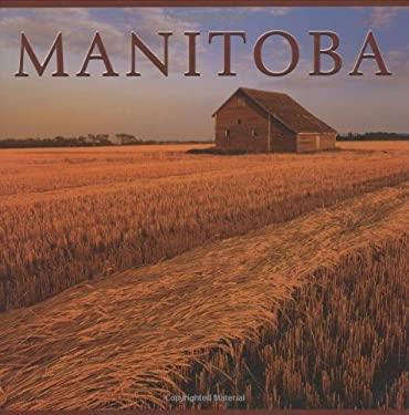 Manitoba 9781552850770