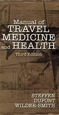 Manual of Travel Medicine and Health 9781550093698