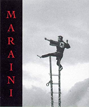 Maraini: Acts of Photography, Acts of Love 9781556709739