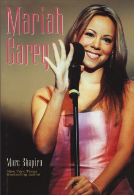 Mariah Carey 9781550224443