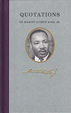 Martin Luther King (Quote Book) 9781557099471