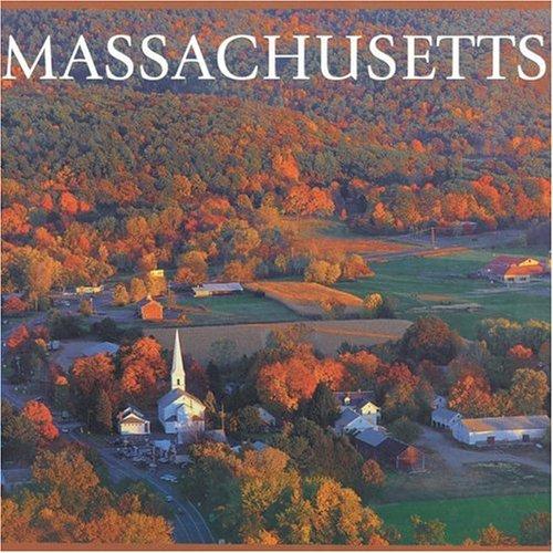 Massachusetts 9781552851784