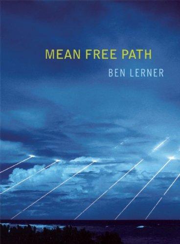 Mean Free Path 9781556593147