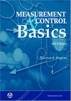 Measurement and Control Basics [With CDROM] 9781556179167