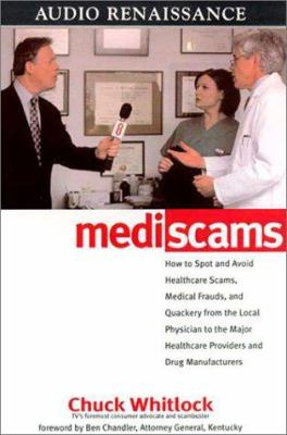 Mediscams 9781559276290