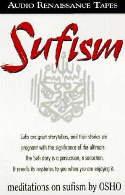 Meditations on Sufism by Osho 9781559274494