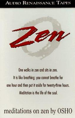 Meditations on Zen by Osho 9781559274289