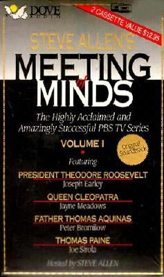Meeting of the Minds 9781558003620