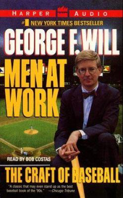 Men at Work: The Craft of Baseball 9781559943574