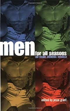 Men for All Seasons: Stories of Sports and Sex 9781555835620