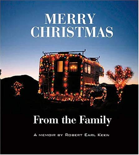 Merry Christmas from the Family [With CD] 9781558539327