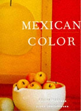 Mexican Color 9781556708565
