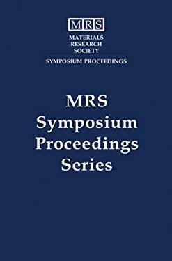 Microcrystalline and Nanocrystalline Semiconductors 1998: Volume 536 9781558994423