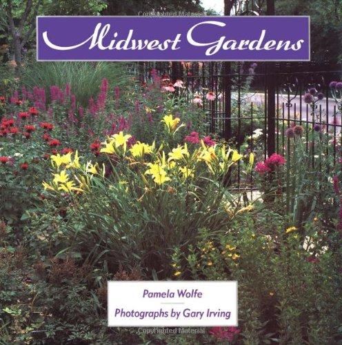 Midwest Gardens 9781556521386