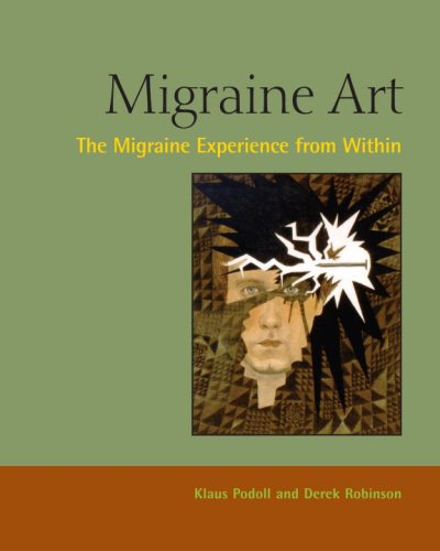 Migraine Art: The Migraine Experience from Within 9781556436727