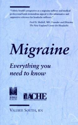 Migraines: Everything You Need to Know