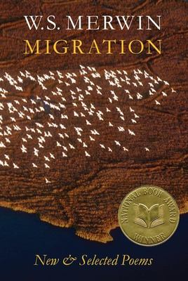 Migration: New & Selected Poems 9781556592614
