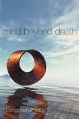 Mind Beyond Death 9781559393010