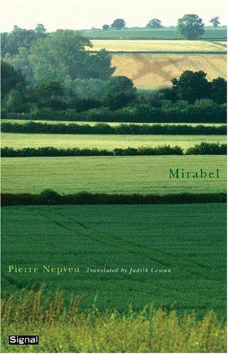 Mirabel 9781550651911