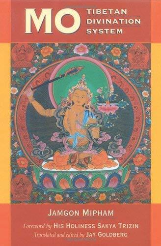 Mo: Tibetan Divination System 9781559391474