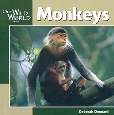 Monkeys 9781559718509