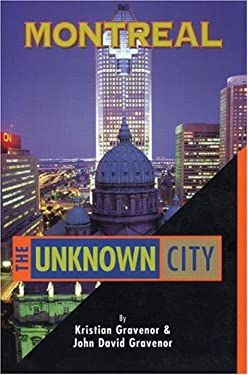 Montreal: The Unknown City 9781551521190