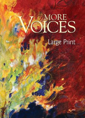 More Voices Large Print