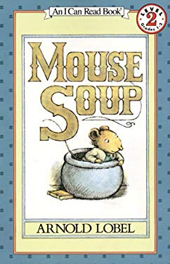 Mouse Soup Book and Tape [With Book]