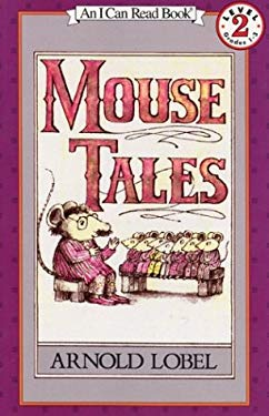 Mouse Tales Book and Tape [With] Book 9781559942393