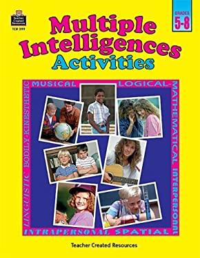 Multiple Intelligences Activities 9781557343994
