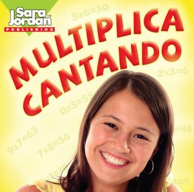 Multiplica Cantando 9781553861300