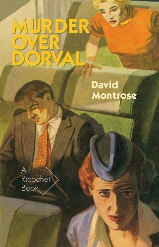 Murder Over Dorval 9781550652918