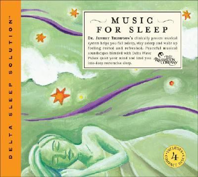 Music for Sleep 9781559617901