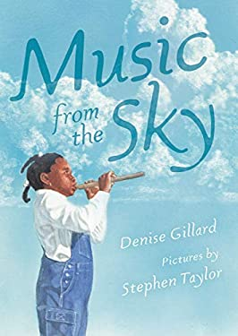 Music from the Sky 9781554981281