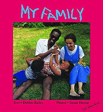 My Family 9781550375107