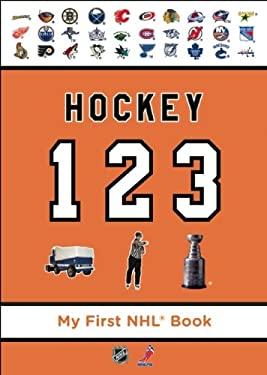 Hockey 123 9781551683676
