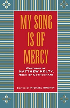 My Song Is of Mercy 9781556126062