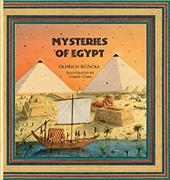 Mysteries of Egypt 13373539