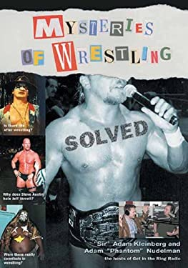 Mysteries of Wrestling: Solved 9781550226850