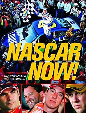 NASCAR Now! 9781554073405