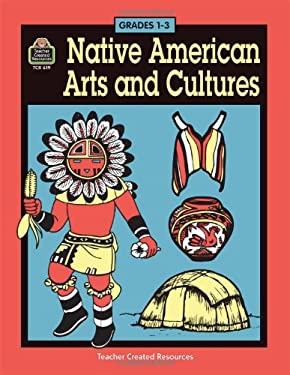 Native American Arts and Cultures 9781557346193