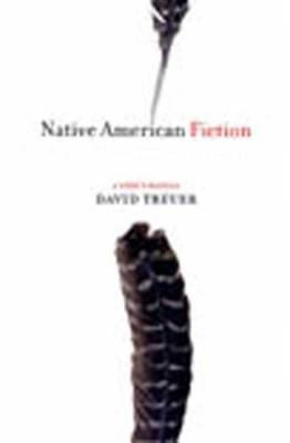 Native American Fiction: A User's Manual 9781555974527