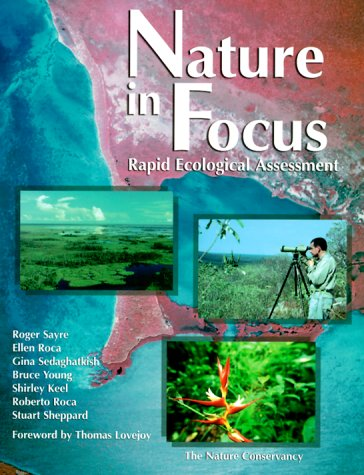 Nature in Focus: Rapid Ecological Assessment 9781559637541