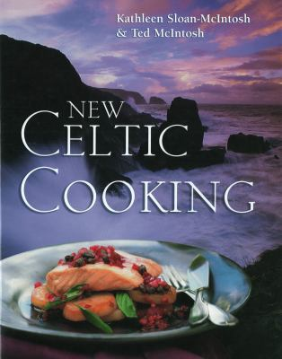New Celtic Cooking 9781552784648