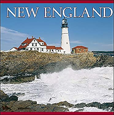 New England 9781551109473