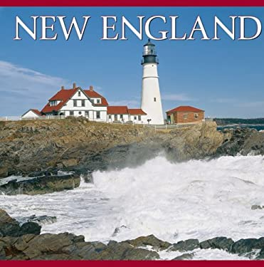 New England 9781552857908